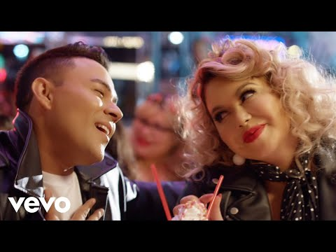 Baby Bash, Frankie J - Que Sera (Is This Love) ft. Chiquis Rivera