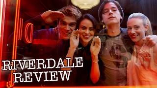 Riverdale Review – Marisol Nichols, K.J. Apa