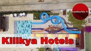 ТУРЦИЯ. Группа отелей Kilikya Hotels. Новинки сезона 2019