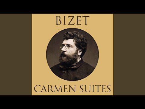 Carmen Suite No.2: Habanera