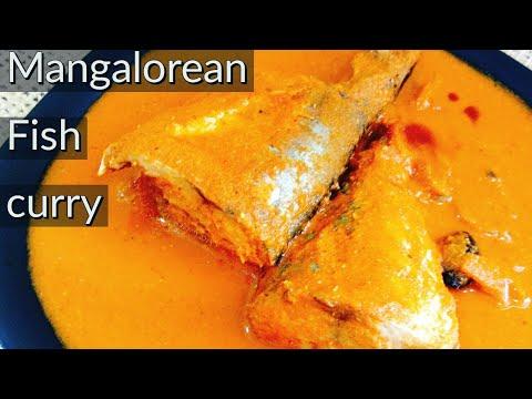 Bangda Fish Curry LMangalorean Fish Curry L  Mackerel Fish Curry L Fish Curry