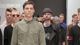 HONAR Belarus Fashion Week Fall Winter 2017 2018   Fashion Channel