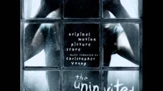 The Uninvited Christopher Young - Cry of Love