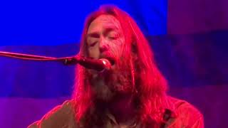Wanderer's Lament, Chris Robinson Brotherhood. 03–03-2018, Paradiso Amsterdam