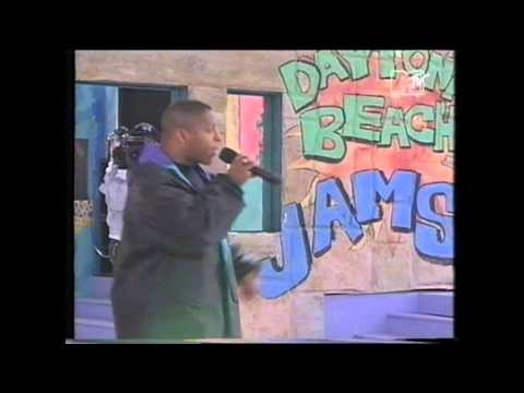Naughty by Nature - Hip Hop Hooray - live (1993)