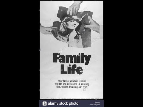 Family Life 1971. Ken Loach