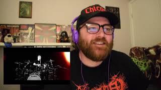 Australian Metalhead reacts to Soilwork - Full Moon Shoals