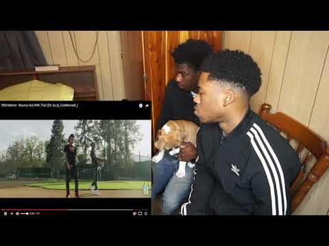 YBN Nahmir - Bounce Out With That REACTION!!!!