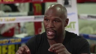 FLOYD MAYWEATHER TO TAKE TUNE BOUT POSSIBLY BEFORE PACQUIAO REMATCH
