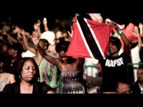 David Rudder - Trini to d' Bone