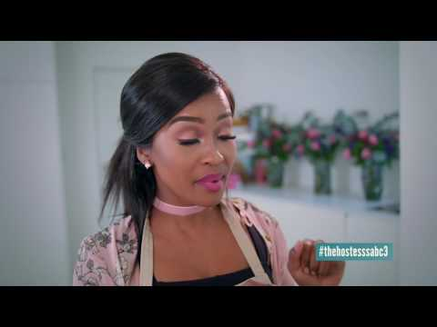 The Hostess with Lorna Maseko - Eps 6: Queen Twerk's booty-liscious party thumbnail