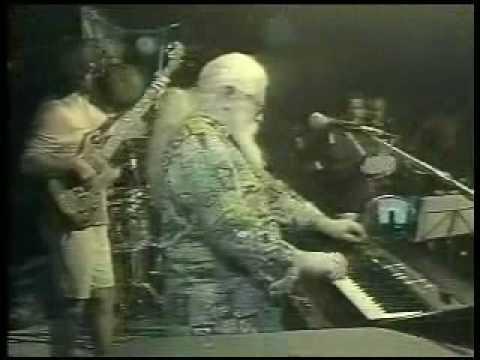 Hermeto Pascoal = Entrevista + '' Hajas juntas '' (  Jazz Brasil 1989 )