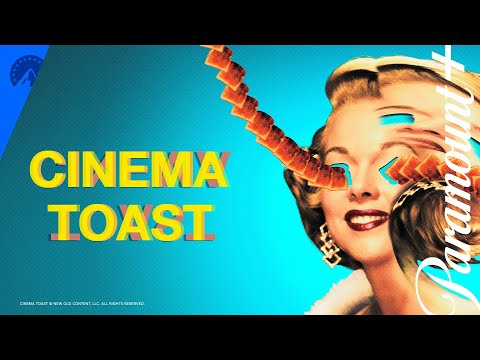 Cinema Toast | Premiere 1st of July | Paramount+ Nordic