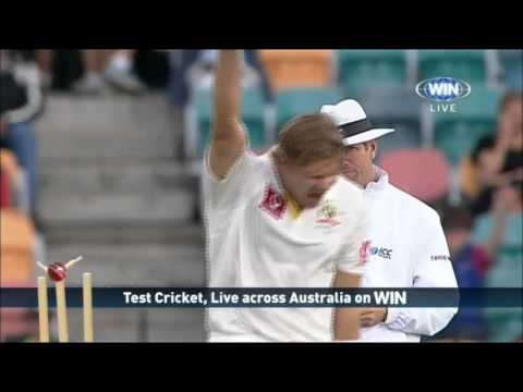 "WIN Television - Cricket ""Live Across Australia"" graphic (December 2012)"