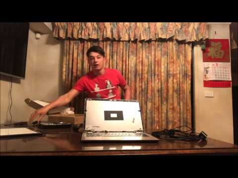 How to replace a toshiba satellite touch screen (full guide)