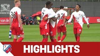 HIGHLIGHTS | FC Utrecht - MSV Duisburg
