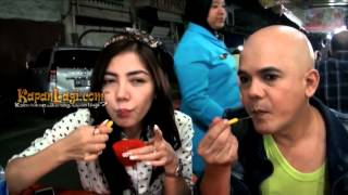 Yuk, Jelajah Kuliner Kota Medan Bersama Bella Shofie