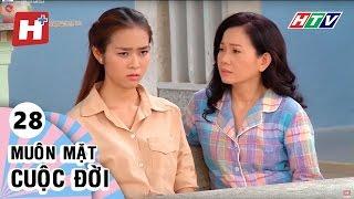 Tập 28 | Phim Tình Cảm Việt Nam Hay Nhất 2017