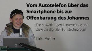 Vom Autotelefon über das Smartphone bis zur Offenbarung des Johannes