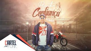 MC Danado - Ponto de Confiança (Lyric Vídeo) Dj Impostor