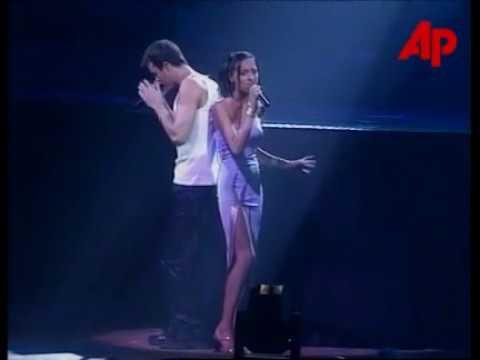 Alsou & Enrique Iglesias -