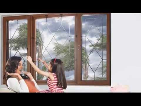 Fenesta UPVC Windows & Doors Create The World's Finest Homes!