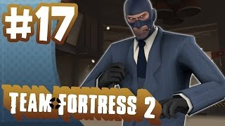 Team Fortress 2 Gameplay w/ Ardy | Part 17