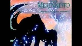 The Little mermaid Finnish Soundtrack Part 5: Under The Sea