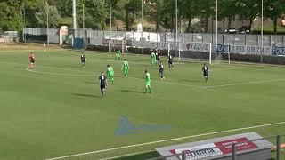 Pro Gorizia - San Luigi 2-4, HIGHLIGHTS