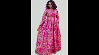 30+ Unique And Stylish #African Fashion Dresses For Lovely Ladies: Most Popular #Ankara Styles