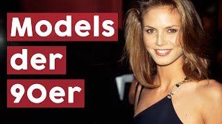 Wie sehen die Supermodels der 90er heute aus?