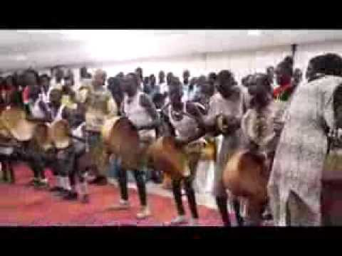 South Sudan First Lady Mama Mary Ayen Mayardit Celebrates With Women for Mama National Group