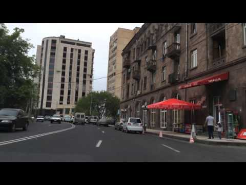 Yerevan, 25.04.16, Mo, Video-1, Mekenaits, Heratsi - Vardanants - Sayat Nova
