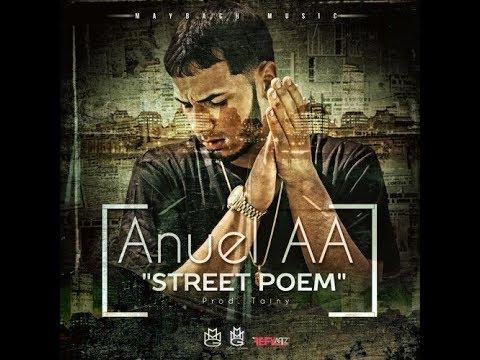 Anuel AA - Street Poem