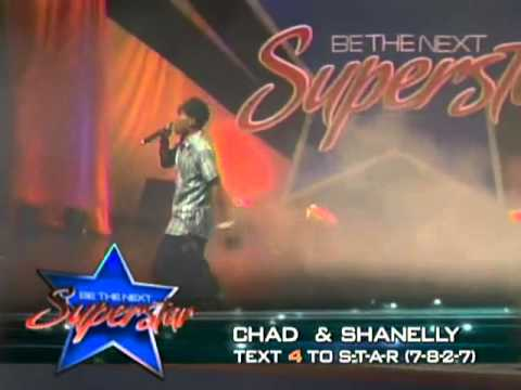 Chad The Next Superstar Winning Song