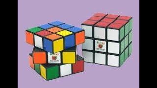 как собрать кубик рубик 3х3 простой способ