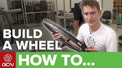 How To Build A Bicycle Wheel | Maintenance Monday
