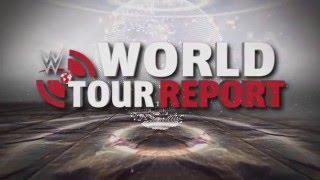 Kommt Roman Reigns als Champion nach Deutschland?