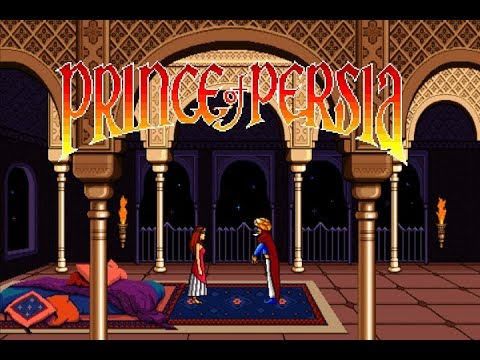 Prince of Persia All Great Life Potions