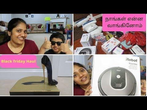 Black Friday Haul 2019    Perfumes   vacuum Cleaner  Mac Cosmetics