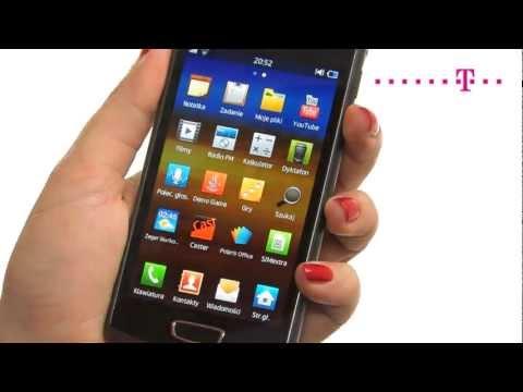 Samsung Wave 3 - nowoczesny i niedrogi!