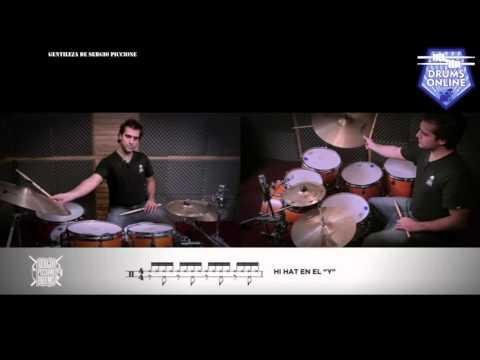 Drumsonline #8 | Sergio Piccione (3) | Independencia