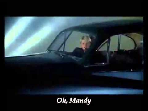 Barry Manilow  Mandy subtitulada españolingles