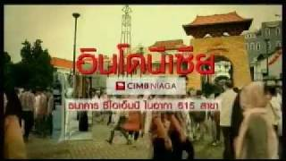 CIMB South East Asia (TVC) Thumbnail