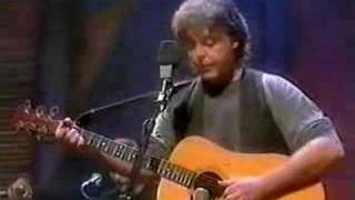 Paul McCartney - Singalong Junk