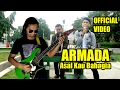 ARMADA  Asal kau bahagia Official Mp3  cover  feat vanilla id band