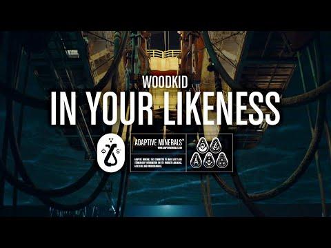 Смотреть клип Woodkid - In Your Likeness