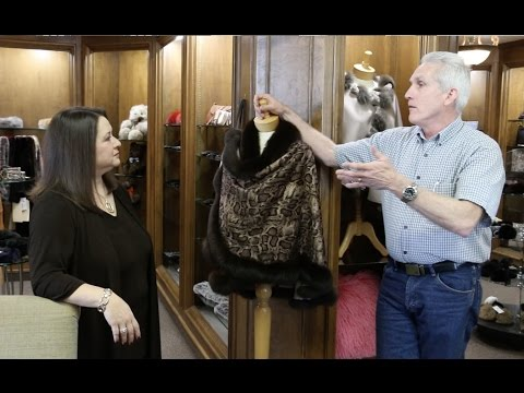 #SBDCDay Success Story:  Marcella Furs & Leather - West Texas A&M Small Business Development Center