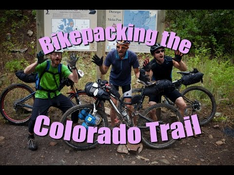 Real Talk on Bikepacking the Colorado Trail