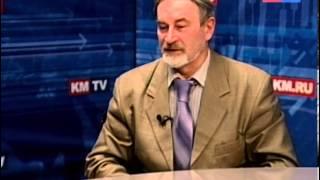 С.Волков: «Белый и красный террор начала XX века»
